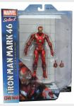 Iron Man Mark 46 - Captain America Civil War - Marvel Select Figure