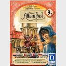 Alhambra - 3. - L'ora dei Ladri