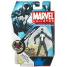 Spider-Man Black Costume - Marvel Universe Action Figure
