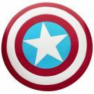 Captain America Shield - Scudo in plastica