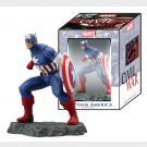 Captain America - Civil War - 1/8 Scale Figure - Pure Arts