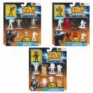 Star Wars Command - Set di 5 blister