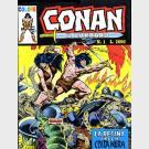 CONAN IL BARBARO Colore Comic Art - Serie Completa 1/61