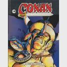Conan Il Barbaro B-N - Serie completa 1/4