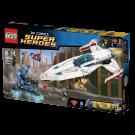 Lego DC Super Heroes 76028 Darkseid Invasion