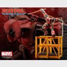 Deadpool - Marvel Now! 2017 - 1/6 Scale Pre-Painted PVC Statue - Artfx Collectibel Toys - Kotobukiya