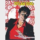 Dylan Dog - Quadernone Spillato - Dopo Mezzanotte - Pigna Moda