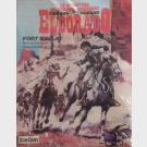 Le avventure del Tenente Blueberry - Collana Eldorado - Totem Comics - Serie completa 1/22