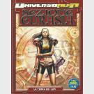 Sezione Eurasia - Universo Alfa - Sergio Bonelli Editore - Sequenza in blocco 1/3