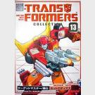 TRANSFORMERS COLLECTION TFC 13 HOT RODIMUS