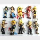 Final Fantasy portachiavi  / keyring