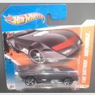 THE BATMAN Batmobile - Hot Wheels - TRACK STARS