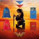 Pack Wonder Woman Day Special - Albo speciale + 3 gadget e cartolina promozionale