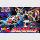 Ufo Robot Goldrake/Grendizer - Brave 40 - CM's