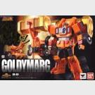 GX-69 - GOLDYMARG (GaoGaiGar - The King of Braves) - SOC