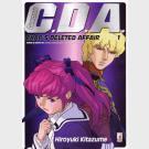 Gundam C.D.A. - Char's Deleted Affair - Serie completa 1/14