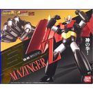 GX-49 Shin Mazinger Z DX With God Scrandler