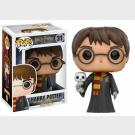 Harry Potter - Vinyl Figure - Pop! 31