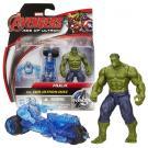 Hulk VS. Sub-Ultron 003 - Avengers Age of Ultron