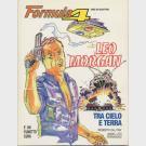 Leo Morgan - Formula 4 - Eura Editoriale - Serie completa 1/4