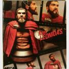 King Leonidas Resin Mini-bust - 300 the Movie - (versione senza elmo)