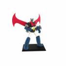 Mazinger Z con ali e Scuri Atomiche - Go Nagai Robot Collection Special Edition n. 10