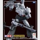 MP-36 MEGATRON (Destron Leader)