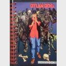 Dylan Dog - Quaderno Tascabile Spiralato - Il Pifferaio Magico - Pigna Moda