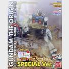Gundam The Origin - E.F.S.F. Prototype Mobile Suit RX-78-02 - Special Ver. - MG Master Grade Gundam The Origin