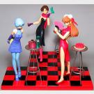 Neon Genesis Evangelion - Collection Figure Party Time