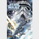 Star Wars L'impero a pezzi - Panini Comics - Serie completa di 2 volumetti
