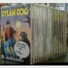 Dylan Dog Prima Ristampa - Sergio Bonelli Editore - Sequenza in Blocco 1/38