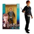 HARRY POTTER - Ron Weasley Action Figure 12''