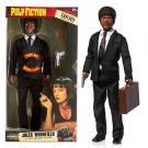 Jules Winnfield 13 inch Talking Figure - Pulp Fiction