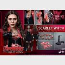Scarlet Witch - AVENGERS Age of Ultron - HOT TOYS MMS 301 - 1/6th Scale collectible figure