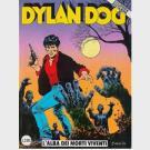 DYLAN DOG Seconda Ristampa - Sergio Bonelli Editore - Sequenza in blocco 1/12