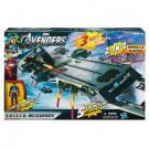 S.H.I.E.L.D. Helicarrier - The Avengers Movie Series - Hasbro