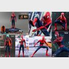 THE AMAZING SPIDER-MAN 2 - Spider-Man - Scale 1/6 Hot Toys