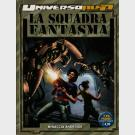 La Squadra Fantasma - Universo Alfa - Sergio Bonelli Editore - Sequenza in blocco 1/3