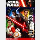 Star Wars - Sticker Album - Topps - Parte 1