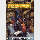 Steampunk - Hobby & Work - Serie completa 1/3