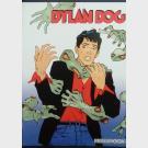 Dylan Dog - Quadernone Spillato - Storia di Nessuno - Pigna Moda
