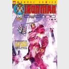 Iron Man Techno - Panini - Serie Completa 1/3