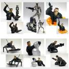 Terminator 2 Judgment Day Collectible Figures - Set di 6 Figure