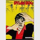 """Dylan Dog - Quadernone Spillato - Il """"Progetto"""" - Pigna Moda"""