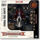Lupin The Third - REVOLTECH YAMAGUCHI 097
