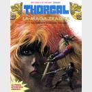 Thorgal - Comic Art / Panini Comics - Sequenza in blocco
