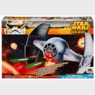 The Inquisitor's Tie Advanced Prototype - Star Wars Rebels