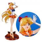 "Sailor Venus - Bandai FiguartsZERO Tamashii Nations ""Sailor Moon Crystal"""