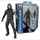 Winter Soldier - Captain America Civil War - Marvel Select Figure
